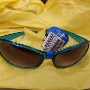 Blue shades!